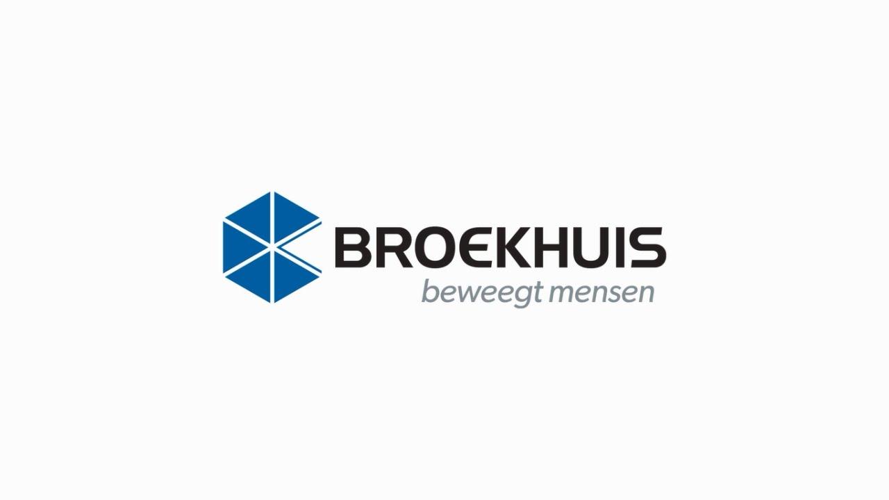 Broekhuis nieuwe sponsor Sint Boys - DES