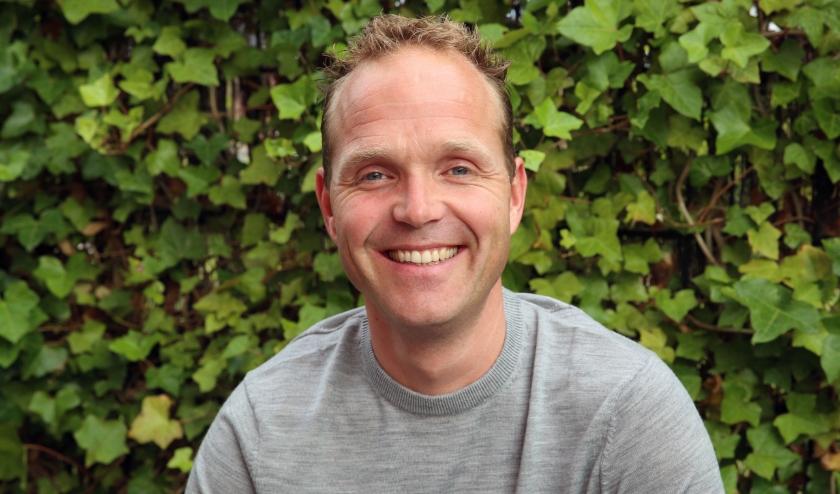 Milo Kuipers ook in 2021-2022 hoofdtrainer